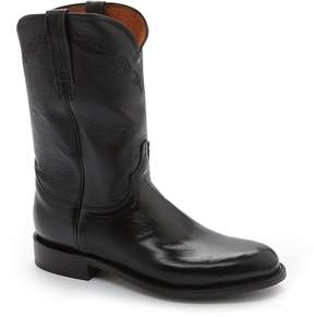 Lucchese Since 1883 Men's Lone Star Calf Western Boots