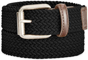 Levi's Braided Batwing Belt, Big Boys (8-20)