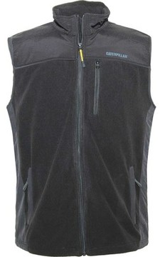 Caterpillar Momentum Fleece Vest (Men's)