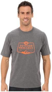 Outdoor Research Bowser Tee Men's T Shirt