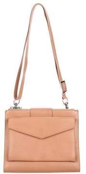 DKNY Leather Crossbody Bag