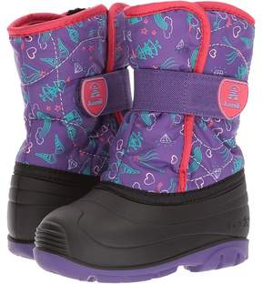 Kamik Snowbug4 Girl's Shoes