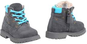 Armani Junior Ankle boots