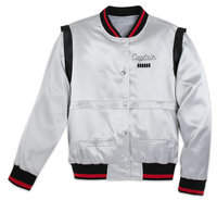Disney Captain Phasma Jacket for Women by Her Universe
