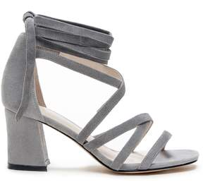 Sole Society Natalie Wrap Heel