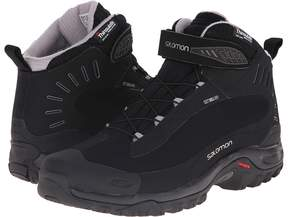 Salomon Deemax 3 TS WP Men's Shoes
