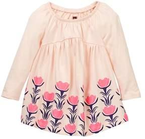 Tea Collection Malin Empire Dress (Baby Dress)