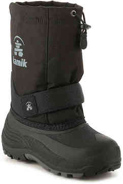 Kamik Boys Rocket Toddler & Youth Snow Boot