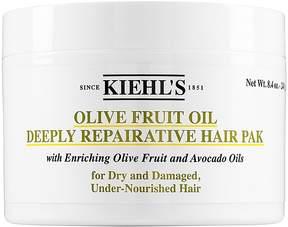 Kiehl's Since 1851 Olive Fruit Oil Repairative Hair Pak