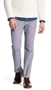 Dockers Houndstooth Alpha Khaki Slim Fit Pants