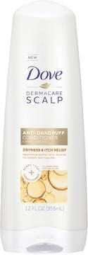 Dove Dermacare Scalp Anti-Dandruff Conditioner