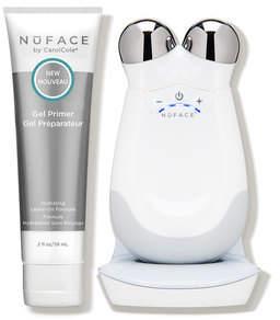 NuFace Trinity Facial Toning Kit