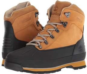 Timberland Euro Hiker Shell Toe Waterproof Men's Hiking Boots