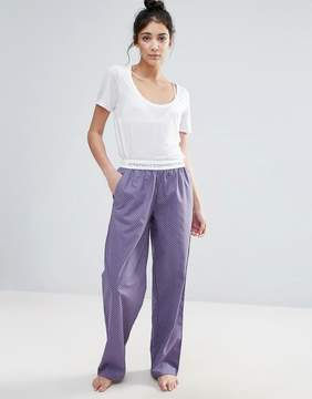 French Connection Pajama Pants