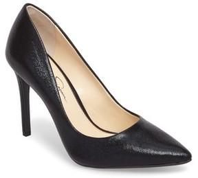 Jessica Simpson Women's Praylee Pointy Toe Pump