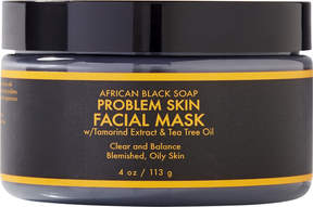 Shea Moisture SheaMoisture African Black Soap Problem Skin Facial Mask