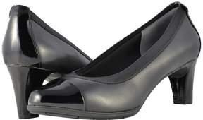 Rockport Total Motion Melora Gore Cap Toe Women's Shoes