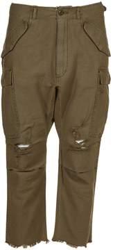R 13 Surpassed Cargo Trousers
