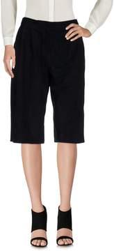 Drome 3/4-length shorts