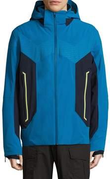 Bogner Men's Julier-T Regular Fit Ski Anorak Jacket