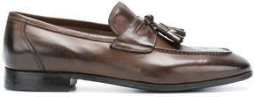 Silvano Sassetti slip-on tassel loafers