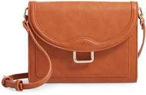 Urban Originals The Edit Vegan Leather Crossbody Bag