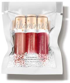 Jane Iredale Shimmer Lip Gloss Set
