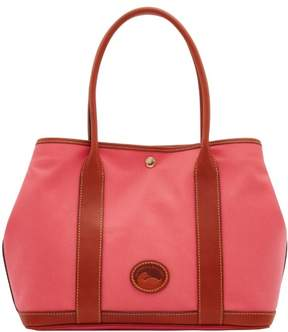 Dooney & Bourke Nylon Layla Tote - WATERMELON - STYLE