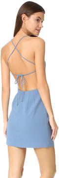 Finders Keepers findersKEEPERS Vice Dress