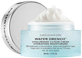 Peter Thomas Roth Water Drench Hyaluronic Cloud Cream Hydrating Moisturizer.