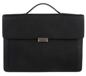 Jack Spade Barrow Canvas Briefcase