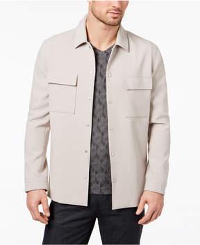 Alfani Men's Shirt Jacket, Created for Macy's