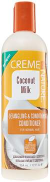 Crème of Nature Coconut Milk Detangling Conditioner