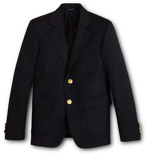 Brooks Brothers Boys' 2-Button Blazer - Little Kid, Big Kid