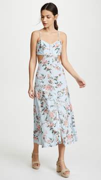 Flynn Skye Mallory Maxi Dress