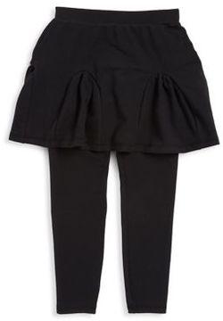 Jessica Simpson Girl's Skirted Leggings