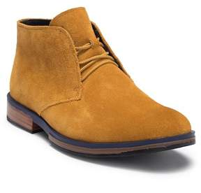 Camper Deia Leather Chukka Boot