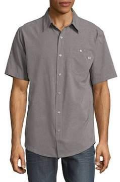 Marmot Windshear Short Sleeve Shirt