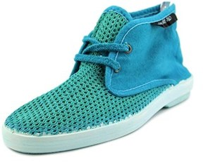 Collection Privée? Collection Privee Netty Canvas Fashion Sneakers.