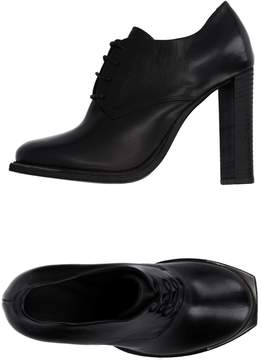 Vic Matié Lace-up shoes