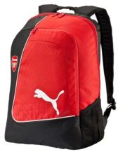 Puma Arsenal Soccer Backpack