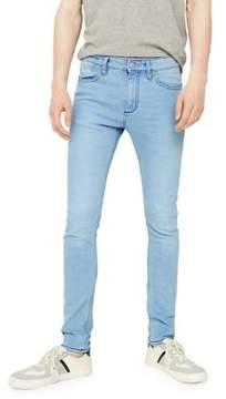 MANGO Stretch Skinny Jeans