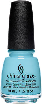 CHINA GLAZE China Glaze Chalk Me Up - 0.5 Oz Nail Polish - .5 oz.