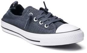 Converse Women's Chuck Taylor All Star Shoreline Slip Shark Sneakers
