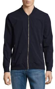 Sovereign Code Cool Bomber Jacket