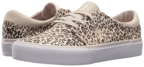 DC Trase TX SE Women's Skate Shoes