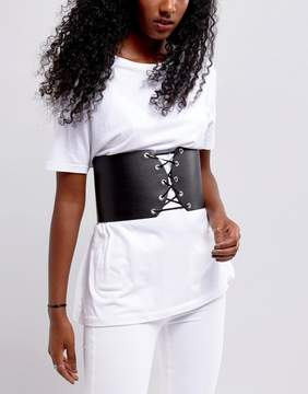 Pieces Corset Belt