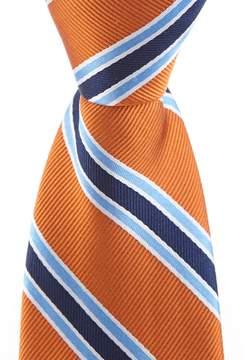 Class Club Basic Stripe 12 Tie