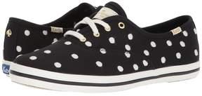 Kate Spade Keds x Champion Dancing Dot Women's Shoes