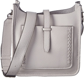 Rebecca Minkoff Small Leather Feed Bag - ONE COLOR - STYLE